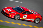 #78 Ferrari of San Diego Ferrari 458: Al Hegyi