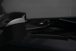 McLaren MP4-28 detail