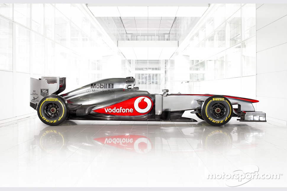 McLaren MP4-28