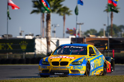 #93 Turner Motorsport BMW M3: Will Turner, Michael Marsal, Bill Auberlen, Maxime Martin, Andy Priaulx, Gunter Schaldach