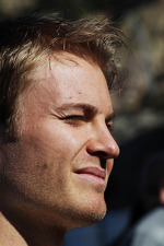 Nico Rosberg, Mercedes AMG F1