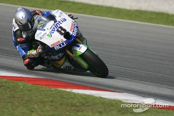Hector Barbera, Avintia Blusens  