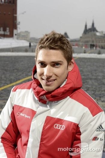 Edoardo Mortara