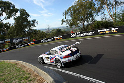 #16 Liqui Moly Team Engstler BMW Z4 GT3: Franz Engstler, Kristian Poulsen, Charles Ng, John Modystach