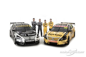 Rick Kelly and Todd Kelly