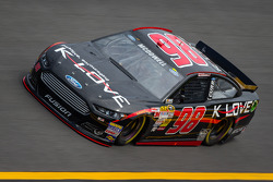 Michael McDowell, Phil Parsons Racing Ford