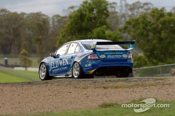 Alex Davison, Jeld Wen Racing