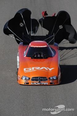 Johnny Gray