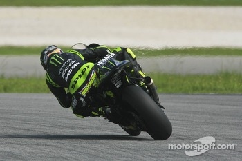 Cal Crutchlow, Monster Yamaha Tech 3
