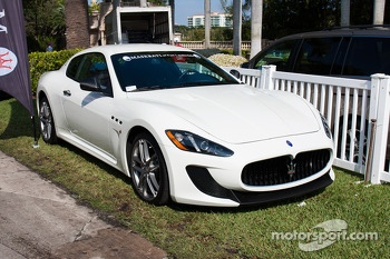 Maserati GranTurismo