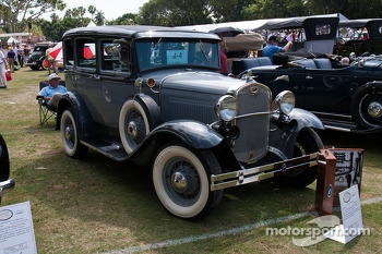 1931 Ford Town Sedan