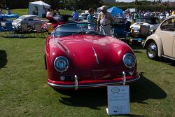 1958 Porsche 356 A Speedster Convertible