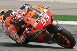 February Sepang test II