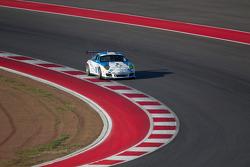 #18 Muehlner Motorsports America Porsche GT3: Kyle Marcelli, Dion von Moltke