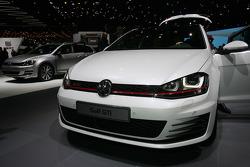 Volkswagen Golf Gti