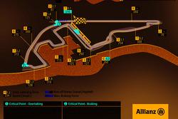 Yas Marina Circuit, Abu Dhabi GP