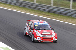 James Thompson, LADA Sport Lukoil Lada Granta
