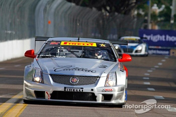 Johnny O'Connell, Cadillac Racing/Cadillac CTS-V.R
