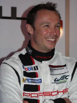 Patrick Pilet
