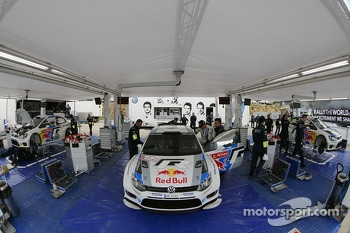 Volkswagen Polo R WRC  