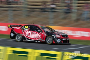 Fabian Coulthard, Brad Jones Racing