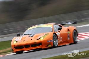 Enzo Potolicchio, Rui Aguas, Philipp Peter, 8 Star Motorsports, Ferrari F458 Italia