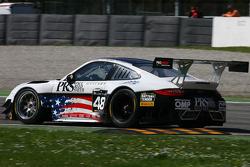 #48 Prospeed Competition Porsche 997 GT3 R: Charles Putman, Joe Foster, Charles Espenlaub