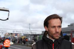 Sven Hannawald, ROWE RACING, Mercedes Benz SLS AMG GT3