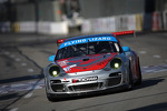 #44 Flying Lizard Motorsport Porsche 911 GT3 Cup: Brian Wong, Dion von Moltke, Spencer Pumpelly