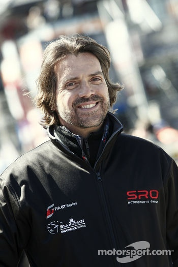 Stphane Ratel