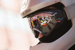 Reflections in the pits
