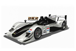 DKR Engineering gain Le Mans entry