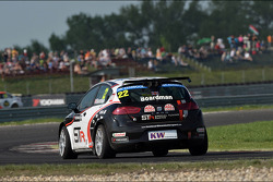 Tom Boardman, SEAT Leon WTCC,  Special Tuning Racing