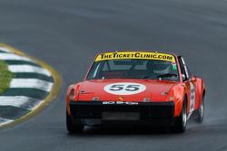 Mark Gold, Porsche 914/6
