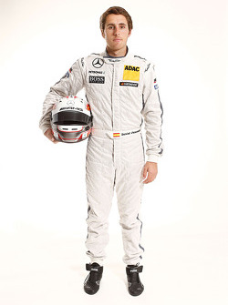 Daniel Juncadella, RSC Mücke Motorsport, DTM Mercedes AMG C-Coupé