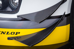 Rowe Racing Mercedes-Benz SLS AMG GT3 (SP9) detail