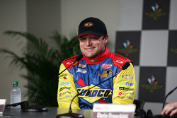 Townsend Bell, Panther Racing Chevrolet