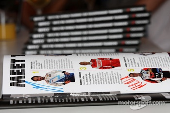 WTCC Year Book