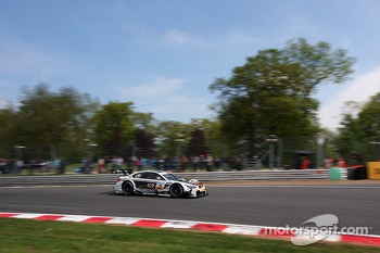 Marco Wittmann, BMW Team MTEK BMW M3 DTM