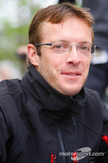 Sébastien Bourdais, Dragon Racing Chevrolet