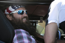 Willie Robertson from Duck Dynasty