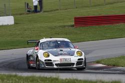 #73 Park Place Motorsports Porsche GT3: Patrick Long, Patrick Lindsey