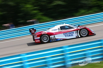 #60 Michael Shank Racing Ford Riley: John Pew, Oswaldo Negri, Jr.