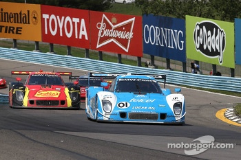#01 Telmex Chip Genassi Racing With Felix Sabates BMW Riley: Scott Pruett, Memo Rojas