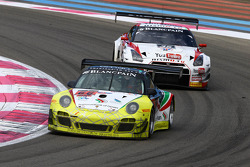 #66 ARC Bratislava: Ahmad Al Harthy OMN Miro Konopka, Porsche 997 GT3 R