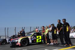 Sunday ELITE Race grid – Ander Villarino