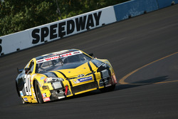 NASCAR: Sunday ELITE qualifying - Bertrand Baguette