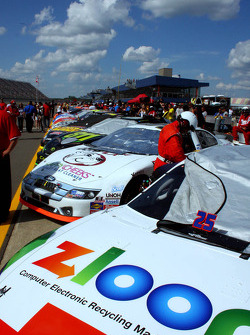 ARCA: Justin Boston, Venturini Motorsports