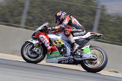 MOTOGP: Stefan Bradl, LCR Honda MotoGP
