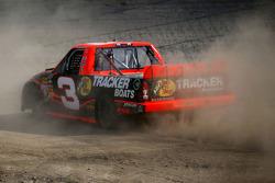 NASCAR-TRUCK: Ty Dillon